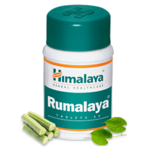 Himalaya Herbal Rumalaya Tablets -strengthen bones, arthritis, anti-infl... - $13.49+