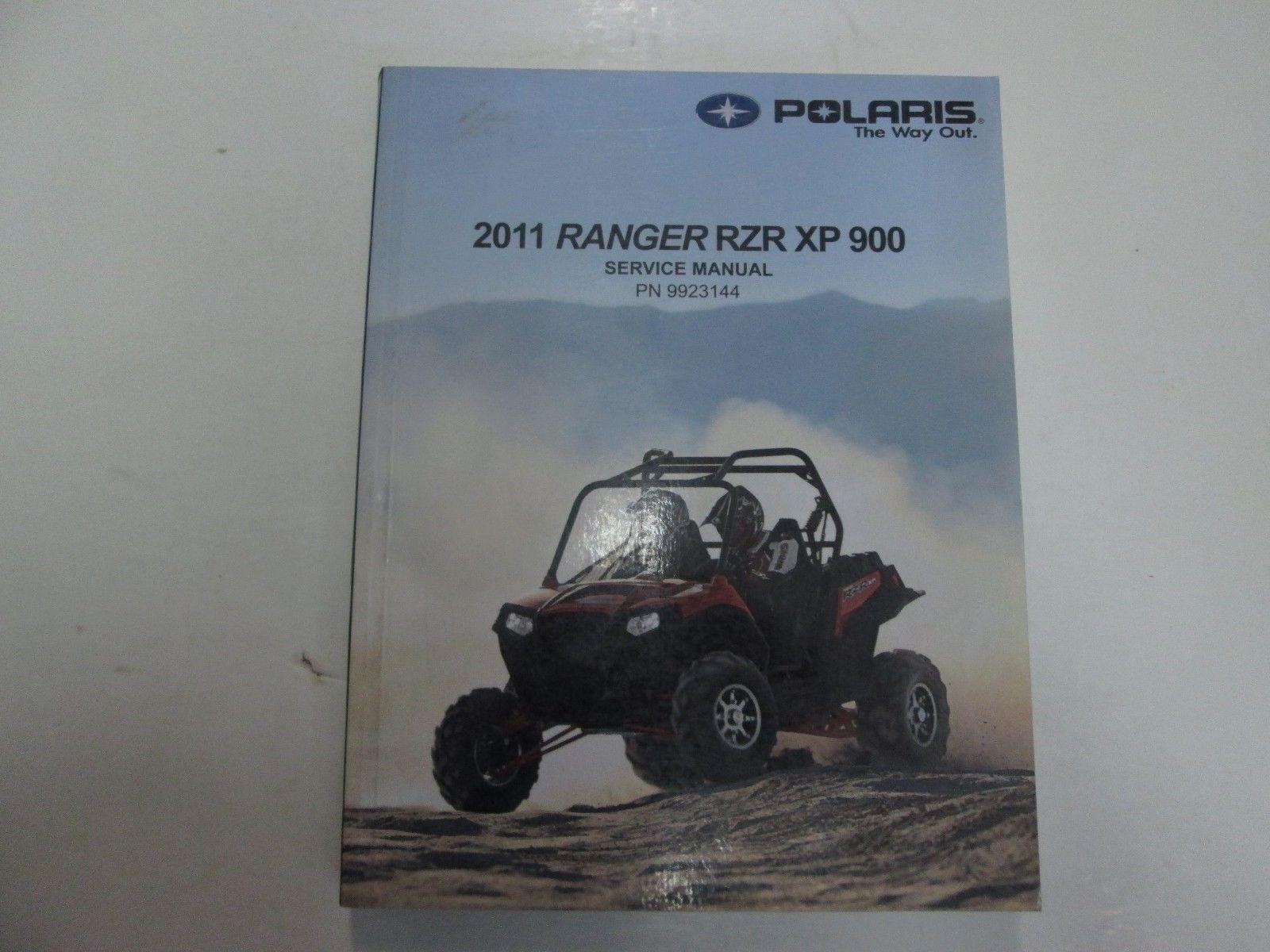 2011 polaris ranger rzr xp 900 service shop and 50 similar items rh bonanza com 2013 rzr xp 900 service manual 2013 rzr xp 900 service manual