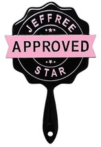 Jeffree Star Cosmetics Approved Stamp Mirror (Black Color)