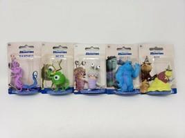 Disney Pixar Monsters Inc. Figure - New - $8.99