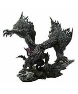 Capcom Figure Builder Creators model black Gore magara (PVC painted PVC) - $490.34