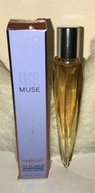Thierry Mugler ANGEL Muse Eau de Parfum Refillable Travel Purse Spray 0.... - $26.87