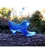 Witches Blue Boot Shoe Gypsy Success Spells Ves... - $239.99
