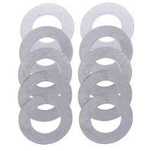 """TRW/ Workhorse / Fed Mogul K545B King Pin Spacers Shims For Ford Spindles, .005"""" - $1.99"""