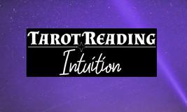 Tarot Reading: Intuition - $15.00