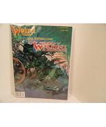 Weird Tales Pulp fiction Summer 1994 Worlds of Fantasy & Horror V1 #1 #1 - $9.99