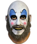 Trick or Treat House of 1,000 Corpse's Captain Spaulding Halloween Mask ... - £41.66 GBP