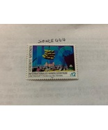 United Nations Wien International trade 1990 mnh - $1.50