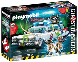 PLAYMOBIL 9220 Ghostbusters Ecto-1  - $88.56