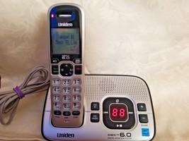 Uniden D1680 1.9 GHz Single Line Cordless Phone image 1