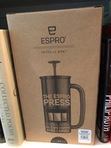 Espro P7 Stainless STeel French Press BRAND NEW SEALED BOX FROM WILLIAMS... - $69.95