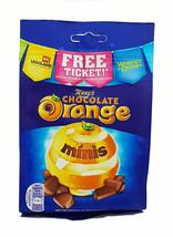 Terry's Chocolate Orange MINIS in MILK chocolate 95g from UK FREE SHIPPING - $9.41