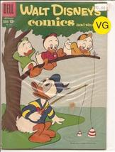 Walt Disney's Comics and Stories # 228, 4.0 VG [Comic] [Jul 07, 2007] - $9.02