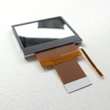 GBM Game Boy Micro Replacement Screen LCD! BRAND NEW! US SELLER! SHIPS F... - $17.42