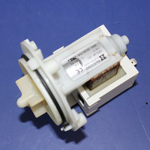 LG / Kenmore Washer : Circulation Pump Motor (4681EA2001C / EAU61383503)... - $29.69