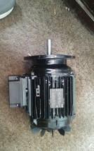 ATB G.Baknechtsr.1 A-8724 Speilbeg. Electric motor.