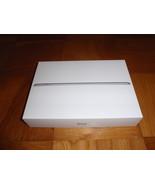iPad 6th Generation 128GB EMPTY BOX Model MR7J2LL/A Space Grey - BOX ONLY - $8.31