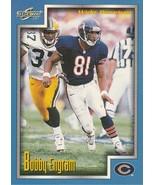 1999 Score #25 Bobby Engram - $0.50