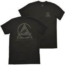 Arrogant Bastard Men's Black Arrogant Consortia T-Shirt Black - £23.12 GBP