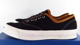 Purcell Signature BLACK JP Ox Series CVO Converse Jack 153609C Sneaker BROWN SwZ5xpp