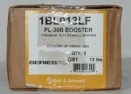 Bell Gossett Bronze Booster Pump 1/12 HorsePower 115V Bearing System image 9