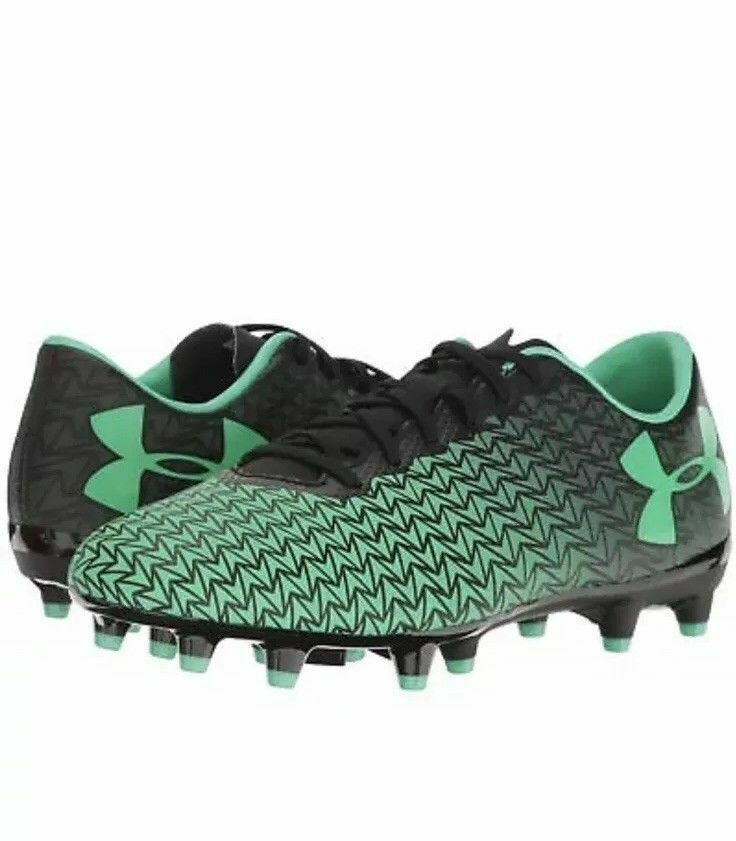 c19ea2eef3 Under Armour Soccer Shoes: 15 listings