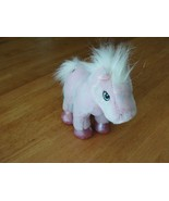 Ganz Webkinz Pink Pony HM117 stuffed/plush - NO code - $3.36