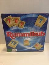 Pressman Original Rummikub Game Family 8+ Sealed - $7.69