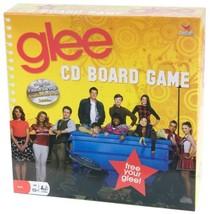 Cardinal Games Glee Board Game - $24.70