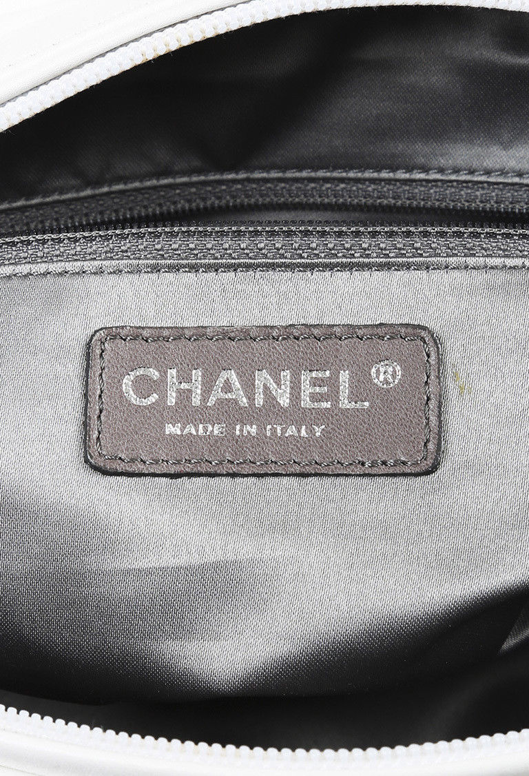 d9633eb18f55 Chanel Leather