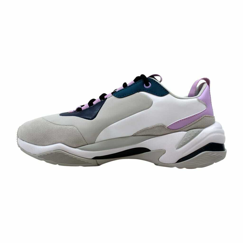 Puma Thunder Rive Droite Deep Lagoon/Orchid Bloom 369452 01 Women's Size 6 image 3
