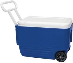 Igloo 38-Quart Wheelie Cool Cooler - $38.90