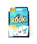 Rook Card Game - Hasbro Gaming B0966 Trick & Trump 2-6 Players Ages: 8+ New - $7.69