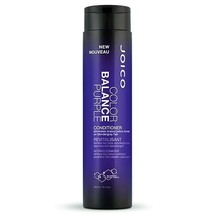 Joico Color Balance Purple Conditioner 300ml Light Blonde Hair Color Cor... - $16.95