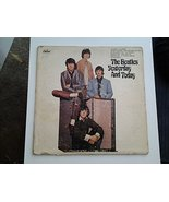 The Beatles Yesterday and Today [Vinyl] - $99.56