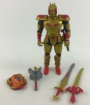"""Mystic Knights of Tir Na Nog Complete 8"""" Rohan Action Figure Vintage 199... - $31.14"""