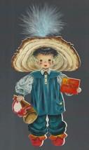 LITTLE BOY BLUE # 8 Hallmark's Land of Make believe cards - $19.79