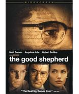 The Good Shepherd (DVD, 2007, Anamorphic Widescreen) - €7,71 EUR