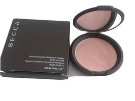 BECCA Shimmering Skin Perfector Pressed Rose Quartz * - $18.99