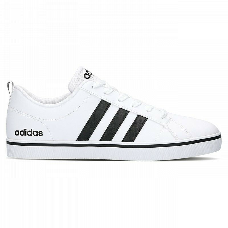 5412f0364950ff 57. 57. Previous. adidas Mens Neo Pace Vs Low Top Fashion Sneaker Shoes  White Black AW4594 · adidas Mens Neo ...