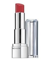 Revlon Ultra HD Lipstick 890 DAHLIA Sealed Gloss Balm Make Up - $5.50