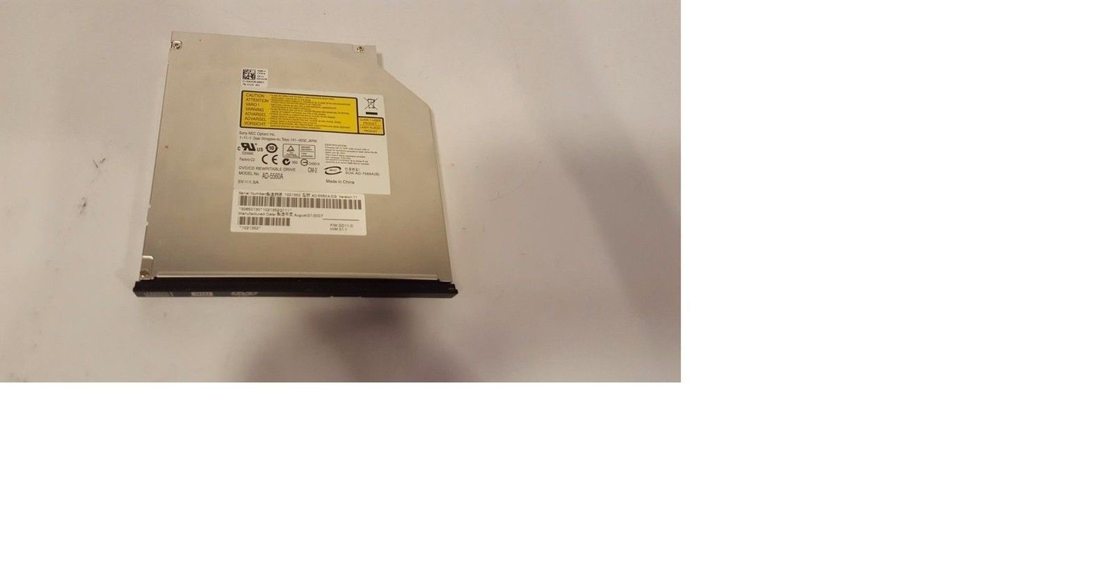 OPTIARC AD 5560A DRIVER FOR WINDOWS DOWNLOAD