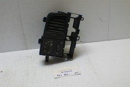2006 GMC Sierra Headlight Fog Light Dimmer Switch With 15034164 Vent 1 0... - $19.79