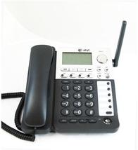 AT&T SynJ4-lineCordless/Corded Deskset - $138.99
