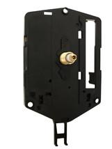 "NEW Seiko 3/4"" Thin Mini Pendulum Clock Movement Motor (MTP-12) - $16.61+"