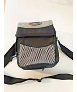 90's RADIOSHACK Portable Electronics Travel Case 42-232 Shoulder CD Came... - $18.80