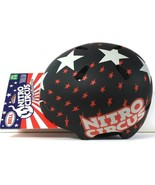 One Bell Nitro Circus CPSC ASTM 54cm To 58cm Age 8 To 14 Bike And Skate Helmet - $26.99