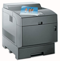 Dell 5110CN Color Laser Printer - $544.49
