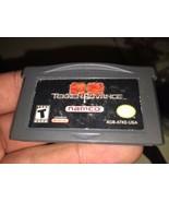 Tekken Advance Original Nintendo Gameboy ADVANCE GBA, Free Shipping  - $8.79