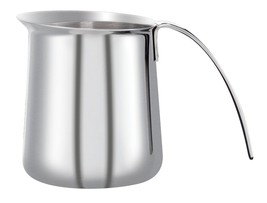 KRUPS XS5012 Stainless Steel Milk Frothing Pitc... - $12.36